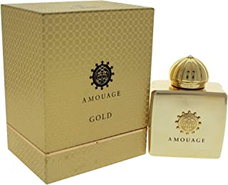 Amouage Gold women's perfume