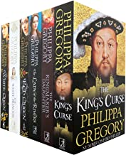 Cousins War Series Collection Philippa Gregory 6 Books Set