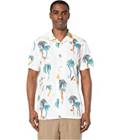 Paul Smith - Short Sleeve Casual Fit Shirt