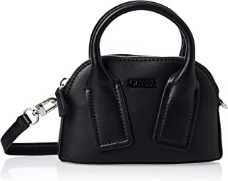 GUESS womens Picnic Petite Dome Satchel MINI-BAGS