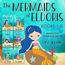 The Mermaids of Eldoris, Books 1-6