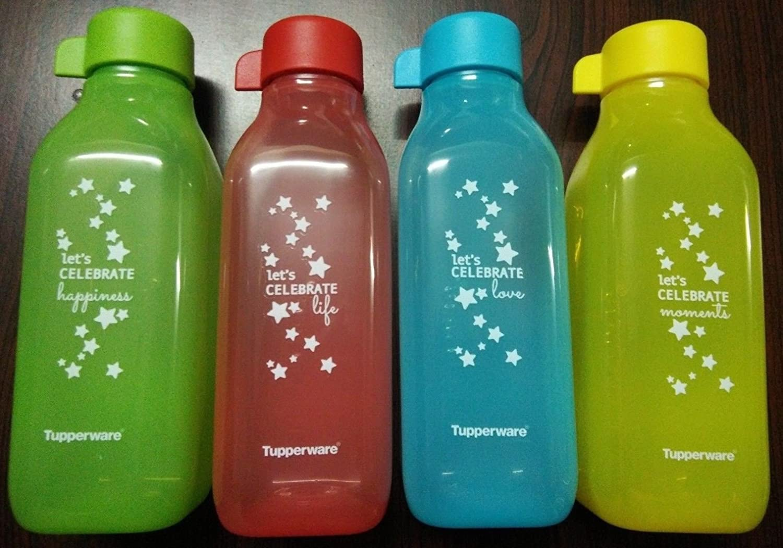 Tupperware Sip Shine Celebration Bottle online shop 500ml With Set Gi Dallas Mall 4 of