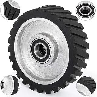 contact wheel for belt grinder