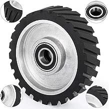 Best belt grinder contact wheels Reviews