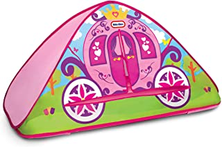 Little Tikes Enchanted Princess Carriage Bed Tent