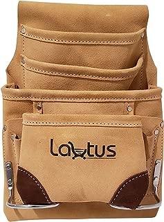 Best leather construction pouches Reviews