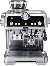 الة تحضير القهوة من ديلونجي EC9335.M لا سبيشاليستا - فضي