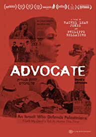 Acclaimed Documentary ADVOCATE arrives on DVD and Digital June 9 from Film Movement