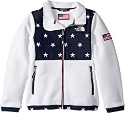 International Collection Denali Jacket (Little Kids/Big Kids)
