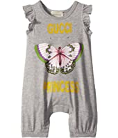 Gucci Kids - Sleepsuit 504231X3L75 (Infant)