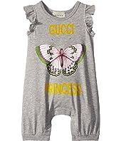 Gucci Kids - Sleepsuit 504231X3L75 (Infant)