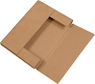 book fold mailers