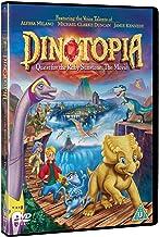 Dinotopia - Quest For The Ruby Sunstone [Edizione: Regno Unito] [Reino Unido] [DVD]