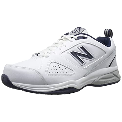 89d50a073b1 New Balance Men s Mx623v3 Training Shoe