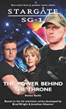 STARGATE SG-1: The Power Behind The Throne