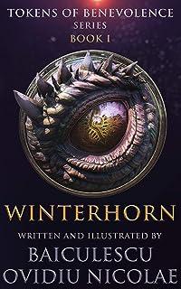 Winterhorn (Tokens Of Benevolence Book 1)