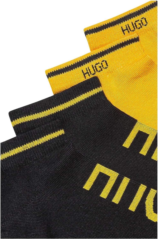 HUGO unisex-adult Ankle Socks