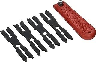 Neiko 01970A E-Clip Remover & Installer Set, 4 Piece | SAE (1/4