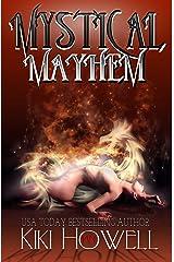 Mystical Mayhem: Dragon Shifter Paranormal Romance Kindle Edition