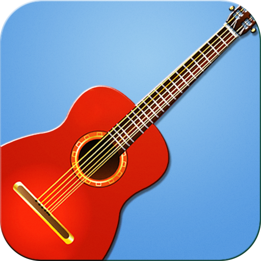 Classical Guitar HD (Kindle Tablet Edition)