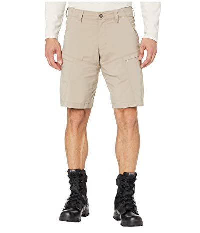 5.11 Tactical Apex Shorts (Khaki) Men