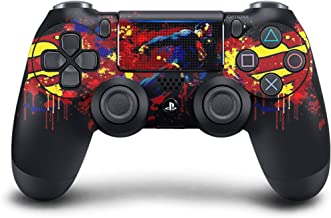 Dreamcontroller - PS4 Modded Controller   13 Modes for Professional & Amateur Gamers   Custom Designs & Ergonomic Anti Slip Grips   Bluetooth for Windows 10 Compatibility   Competition & Esports Gear