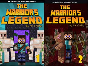 The Warrior's Legend (2 Book Series)