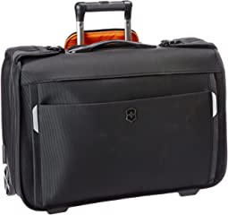 Victorinox Werks Traveler 5.0 - WT East/West Wheeled Garment Bag