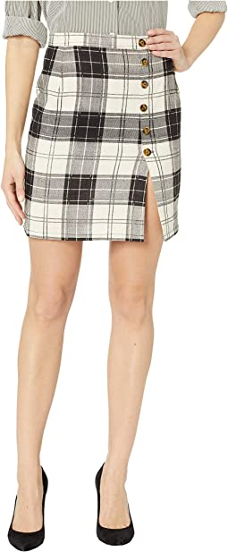 Northwest Mini Skirt