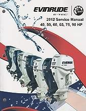 Best evinrude e tec 90 service manual Reviews