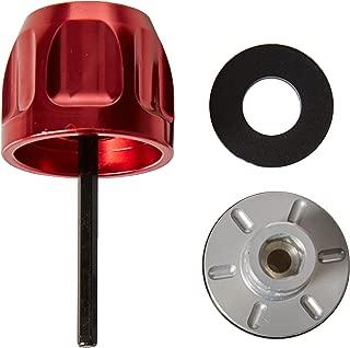 Rock Shox Rebound Adjuster Knob/bolt Kit Boxxer (charger Damper) (35 Mm),