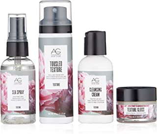 AG Hair Texture Tousled Texture To-Go Kit