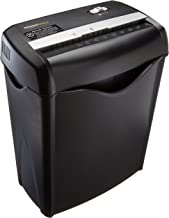 Best Cross Cut Shredder For Office Review [2020]