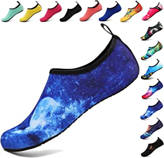 BOLOG Zapatos de Niño Zapatos de Agua de Natación Infantil