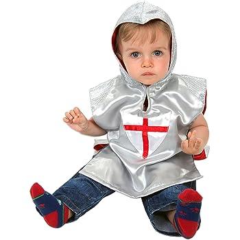 Slimy Toad - Disfraz infantil de caballero medieval - Disfraz de ...