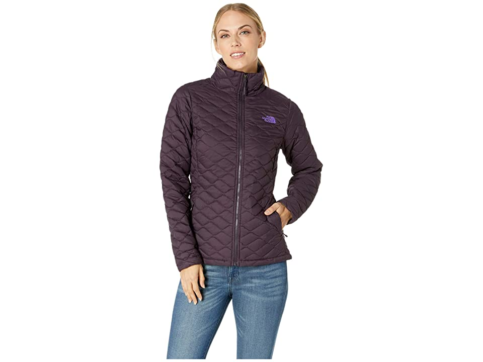 The North Face ThermoBalltm Jacket (Galaxy Purple Matte) Women