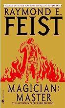 Magician: Master: Riftwar Cycle: The Riftwar Saga, Book 2