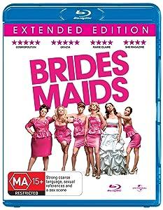 Bridesmaids (Blu-ray)