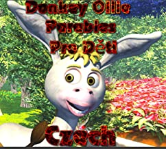 Donkey Ollie Parables Czech (English Edition)