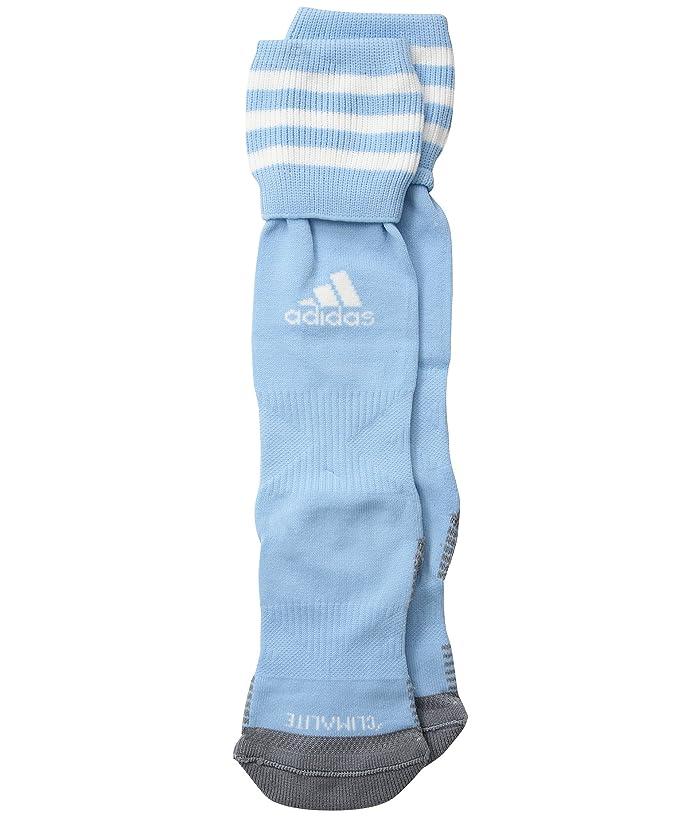 0a8d94072 adidas Kids Copa Zone Cushion III OTC Sock (Toddler/Little Kids/Big ...