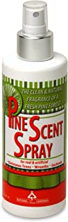 National Tree 6 Ounce Pine Scent Spray (PS-6)