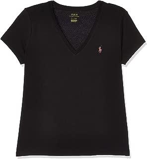 Polo Ralph Lauren-211682523023-Women-Tops-Black-L