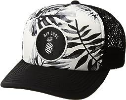 Rip Curl - Tropic Oasis Trucker Hat