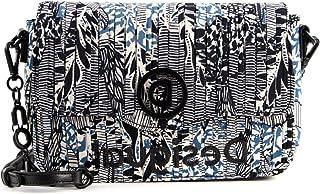 Desigual Blue Forest Amorgos Umhängetasche 26 cm