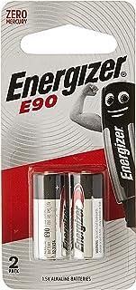 Energizer Max Alkaline E90BP-2 N (Packaging may vary), 2ct