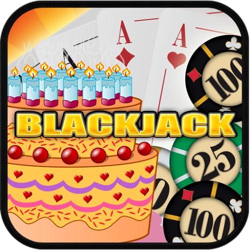 Cake Party Blackjack