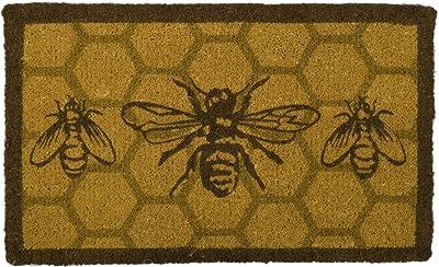 Now Designs Honeycomb Doormat