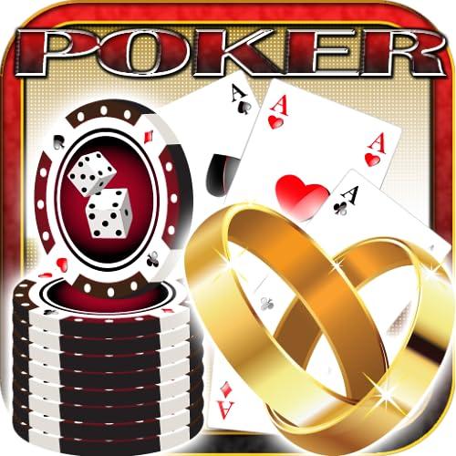 Wedding Band Poker Jewels