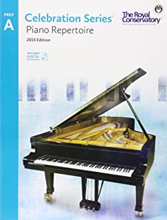 C5R0A - Royal Conservatory Celebration Series - Piano Repert