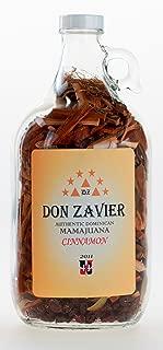Don Zavier Mamajuana 1/2 Gal (Cinnamon)
